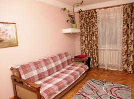 Hotel Photo: Apartment on Prospect Kirova 113