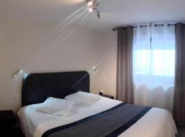 SHS Suite Home Sweet Appartement Luxembourg Luxembourg