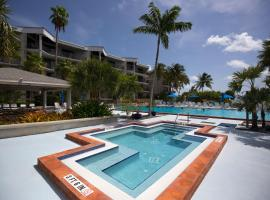 1800 Atlantic Suites Key West United States