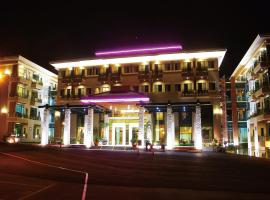 A picture of the hotel: Tsou Ma Lai Farm