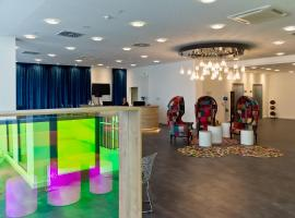 Hotel photo: Arthotel Ana Symphonie
