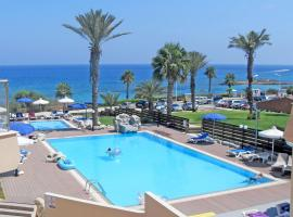Hotel foto: Pallinio Court Beach Apartments
