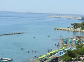 Seafront Penthouse Limassol Cyprus