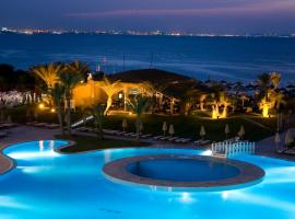 A picture of the hotel: Royal Thalassa Monastir