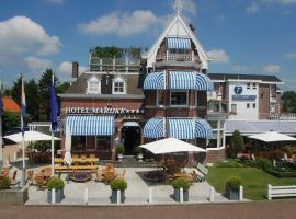 Hotel Photo: Fletcher Hotel Restaurant Marijke