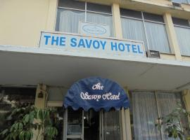 Hotel Photo: Savoy Hotel