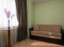 Hotel Photo: ApartLux Novoarbatskaya Superior