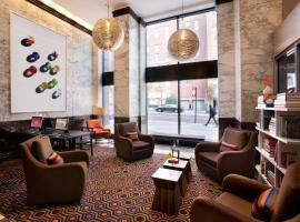 Dumont NYC-an Affinia hotel New York USA