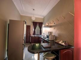 Hotel Photo: Sherbourne Nkana West Apartments
