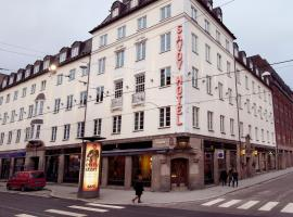 Clarion Collection Hotel Savoy Oslo Norway