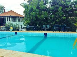Hotel Photo: Green Hills Hotel Kabale