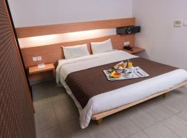 A picture of the hotel: Onomo Abidjan