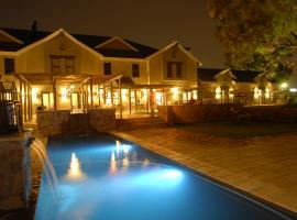 Protea Hotel by Marriott Bloemfontein Willow Lake Bloemfontein South Africa
