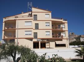 Hotel Photo: Hostal El Castell