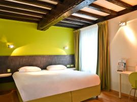 Hotel Photo: ibis Styles Amiens Cathedrale