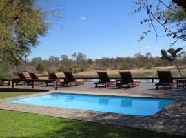 Gomo Gomo Game Lodge Klaserie Private Nature Reserve South Africa