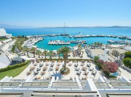 Hotel Photo: Altin Yunus Resort & Thermal Hotel