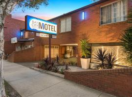 Hotel photo: Bay City (Geelong) Motel