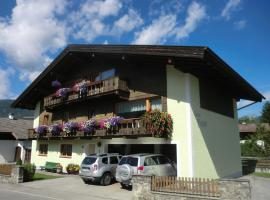 Hotel Photo: Haus Fichtl