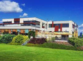Hotel Photo: Hotel Beroun Golf Club