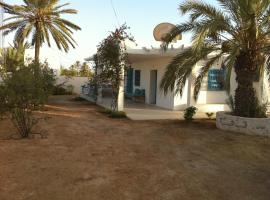 Hotel Photo: Djerba midoun