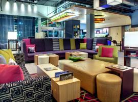 Hotel photo: Aloft Austin at The Domain