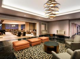 DoubleTree by Hilton Hotel & Suites Jersey City Jersey City United States