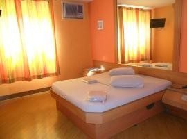 Hotel Photo: Jumbo Hotel (Adults Only)