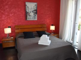 A picture of the hotel: B&b La Brezza Marina
