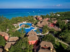 Hotel photo: Iberostar Cozumel All Inclusive