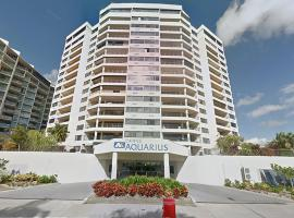 Hotel Photo: Cairns Aquarius