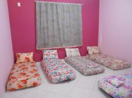 Hotel Photo: House close to Deodoro