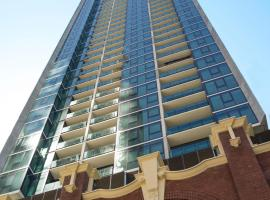 Melbourne Short Stay Apartments on Lonsdale Melbourne Australia