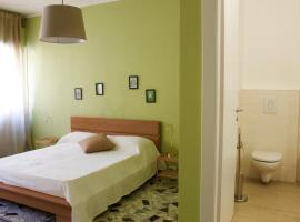 Hotel Photo: Terra Lucana B&B