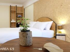 Hotel Photo: Area 69 (Don Muang Airport)