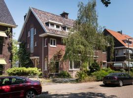 Hotel Photo: Villa Dirkzwager