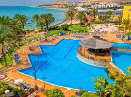 SBH Costa Calma Beach Resort Hotel Costa Calma Spain