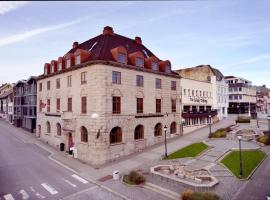 A picture of the hotel: Banken Hotel