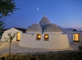 Hotel Photo: Grotta Cilicia B&B