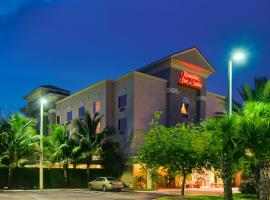 Hotel Photo: Hampton Inn & Suites Wellington