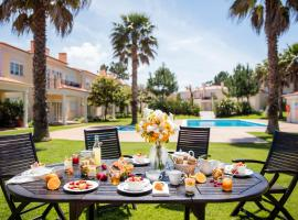 Hotel Photo: The Village – Praia D'El Rey Golf & Beach Resort
