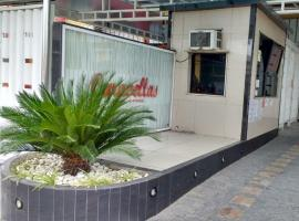 Hotel Photo: Caravellas Hotel (Adult Only)