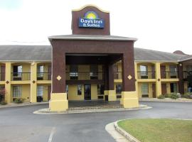 Hotel Photo: Days Inn and Suites Fort Valley