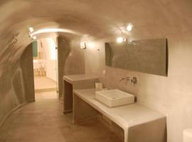 Hotel photo: Kalisperis Cave Houses