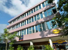 Value Hotel Balestier Singapore Singapore