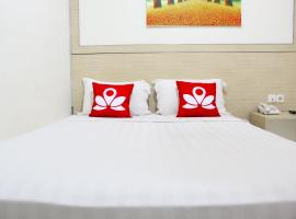 A picture of the hotel: ZEN Rooms Perintis Kemerdekaan KM 18