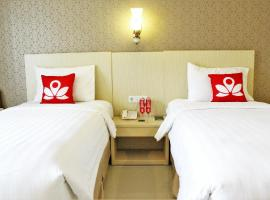 Hotel Photo: ZEN Rooms G Bawakaraeng 121