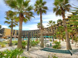 Daytona Beach Hawaiian Inn Daytona Beach United States