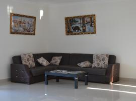 Hotel Photo: MANDARİN HOTEL