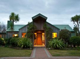 Hotel Photo: Whakaipo Lodge